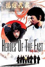 heroes of east