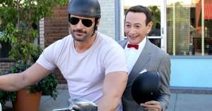 Go, Pee Wee Go!