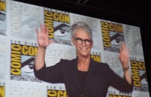 JAMIE LEE CURTIS!!!