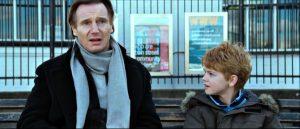 LIAM!!!!!!!!! Liam Neeson! My hero!